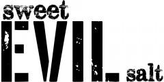 Sweet Evil SALT